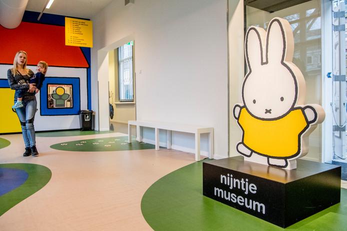 Het nijntje museum in Utrecht gaat uitbreiden. Ook komt er een museumhotel aan de Lange Nieuwstraat.