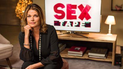 Slechts 158.000 nieuwsgierigen voor start van 'Sex Tape' op VIJF