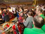 Prins Rick 1 maakt zich op voor 'gesmeerd' carnaval in Loil