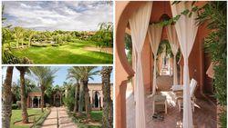VIDEO: Het sprookjespaleis van Hans in Marokko: 800 m² groot met zicht op het Atlasgebergte