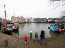 'Maassluis wil dé kerststad van de regio worden'