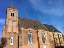 Deuren protestantse kerken in Salland blijven tóch dicht: 'Maximaal bijdragen aan terugdringen virus'