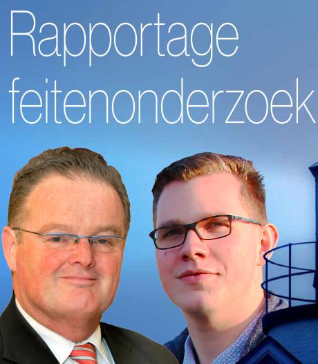 PVV'er Bosch wil publiekelijk uitleg geven over zijn rol in misbruik fractiegelden