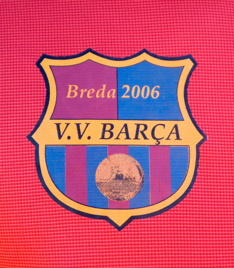 Barca promoveert als SC Hoge Vught naar de vierde klasse, DVVC degradeert