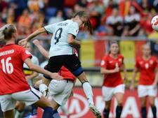 Noorwegen ook onderuit tegen toernooidebutant België