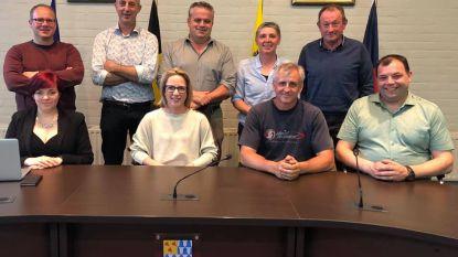 Nieuwe gemeentelijke landbouwraad is geïnstalleerd