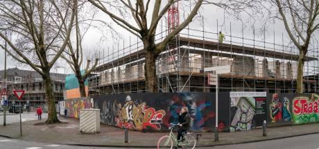 Eerst winkel- of kantoorruimtes op het GZG-terrein te huur, oplevering begin 2020