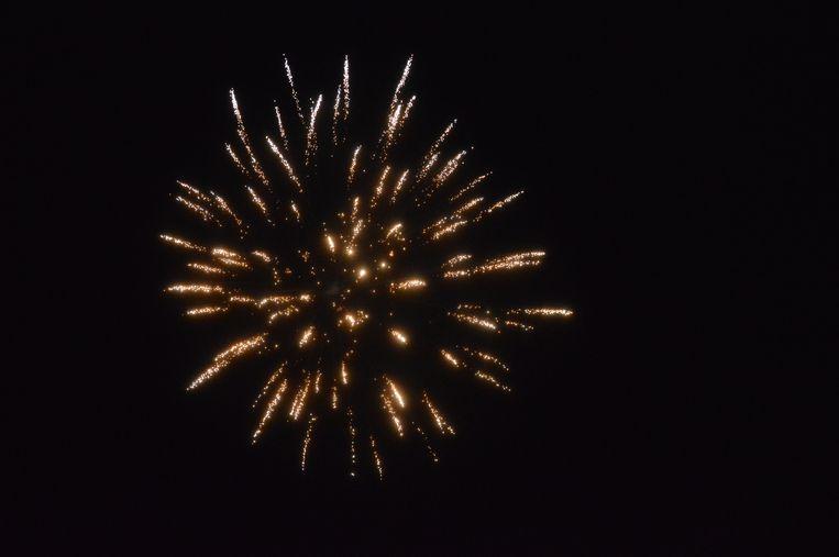 In Londerzeel wordt op 13 januari geklinkt op het nieuwe jaar.