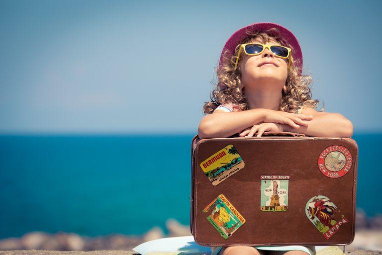 In welke sector heb je het meeste vakantie?