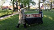 Hart voor het park begraaft vertrouweninbestuur