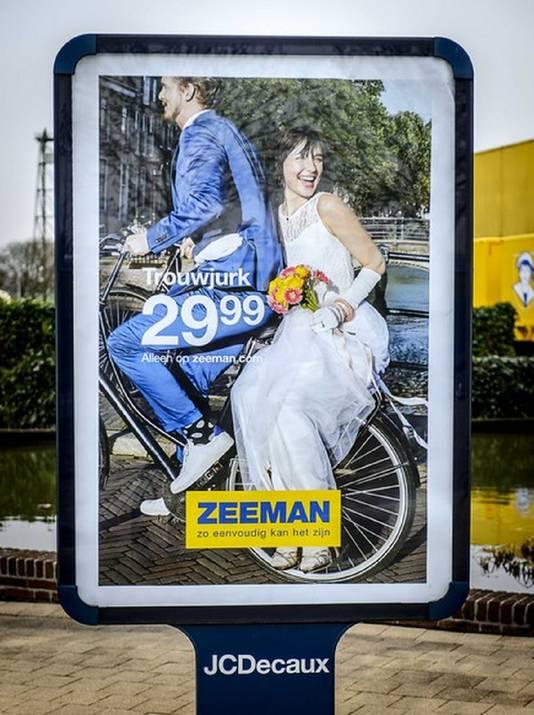 Iets Nieuws Een bruiloft hoeft echt geen 15 mille te kosten | Home | AD.nl &VA13