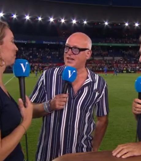 Feyenoord bezorgt SBS9 topavond