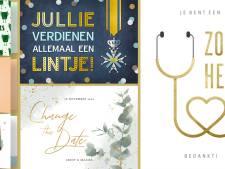 Heel Holland stuurt kaartjes en dat merkt dit Zwolse bedrijf: 'Nog drukker dan in de kersttijd'