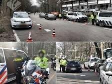 'Jaknikkers' op de bon in Tilburg, jongen (16) op opgevoerde bromfiets gesnapt met stroomstootwapen