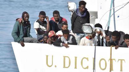 """""""Europese asielcentra in Noord-Afrika geen goed idee"""""""