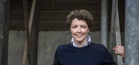 Buurt verzet zich tegen plannen BzV-boerin Steffi Verhagen: 'Wij vrezen enorme drukte'
