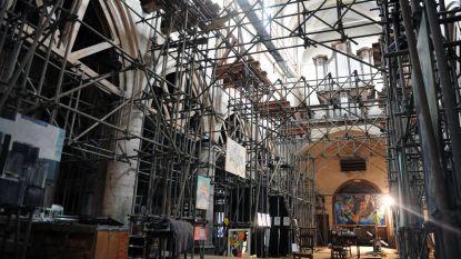Na 55 jaar: Sint-Jacobskerk binnenkort stabiel?