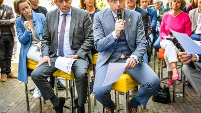 Voorkeurstemmen: topscores voor De Wever en Jambon (N-VA)
