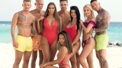'Ex on the Beach: Double Dutch': wanneer 'Temptation Island' nog te braaf is...