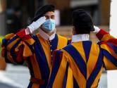 In Rome overleden juist mínder mensen dan normaal, en niemand snapt waarom