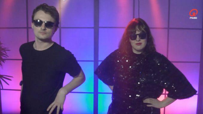 Dorothee Vegas & Like Maarten maakten een remix van dé monsterhit uit De Luizenmoeder!