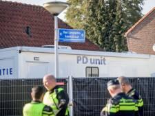 Verdachte viervoudige moord in Enschede ontkent betrokkenheid