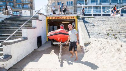 """Blankenbergse strandredders maken zich klaar voor bizar zomerseizoen: """"Wilmès heeft ons strandplan opgevraagd en straks staat CNN hier"""""""