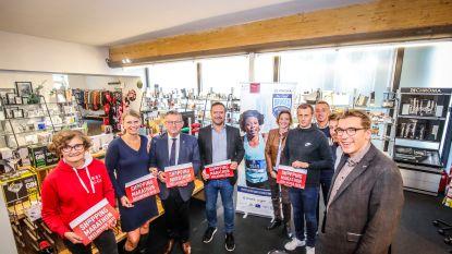 """'Bruges Marathon' boost voor toerisme, maar waar blijven de Bruggelingen? """"Momenteel slechts 140 lopers uit eigen stad"""""""