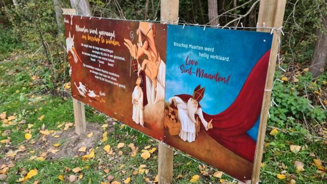 Nog tot 16 november leuke activiteiten in coronatijden: interactieve openlucht-expo's over Sint-Maarten