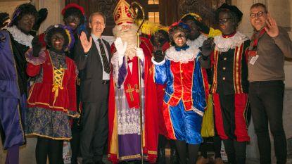 Stad klaar voor komst Sinterklaas