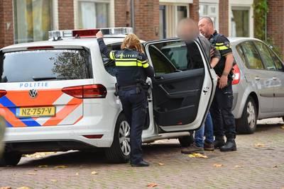 Persoon aangehouden na conflict in woning Breda