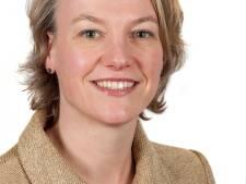 Erica van Lente eerste vrouwelijke burgemeester van Dalfsen