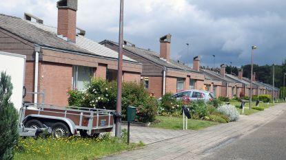 Bewoners ongerust over afbraak sociale woningen