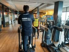 Van sportschool tot bioscoop hangen ze aan de lijn bij de Veiligheidsregio: zijn die 30 bezoekers ook voor ons?
