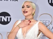 """Lady Gaga remporte le prix de """"la meilleure bande originale"""" au Festival du film de Gand"""