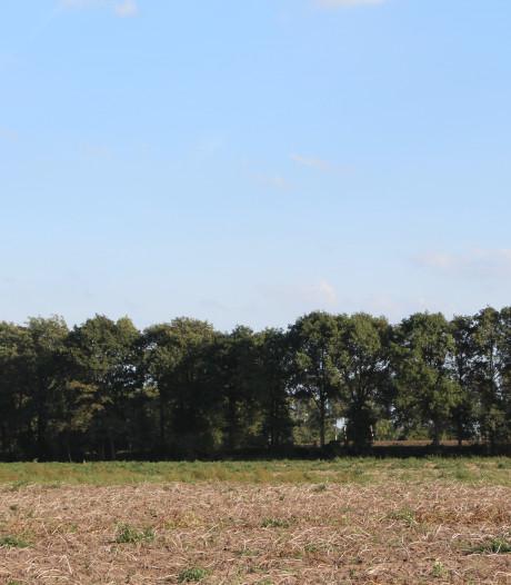 Plan voor zonnepark naast crematorium Hart van Berkelland