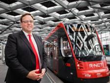 HTM-baas: Ik kan niet zomaar extra trams op de rails toveren