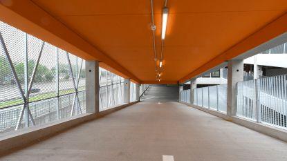 Nieuwe pendelparking voor 1.300 wagens aan metrostation Coovi Anderlecht