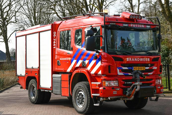 De Puttense brandweer heeft meer baat bij een tweede tankautospuit dan een specialistisch bosbrandvoertuig vindt de gemeenteraad.