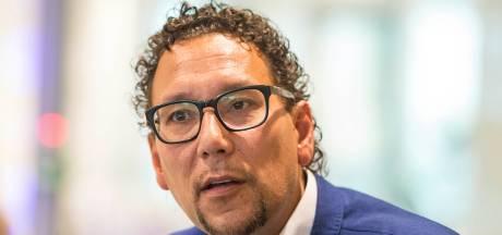 Almeloër Willem Loupatty nieuwe directeur Stichting Maatschappelijke Dienstverlening (Wijkteams Enschede)