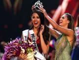 Filipijnse Catriona Gray is 's werelds mooiste vrouw