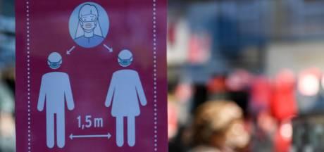 L'Allemagne enregistre un nouveau record avec plus de 16.000 contaminations journalières