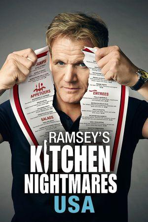 US Kitchen Nightmares