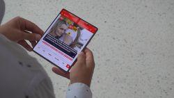 Samsung Galaxy Fold2 review: prille revolutie in de smartphonemarkt