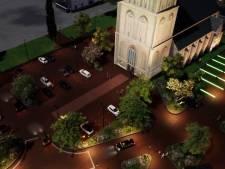 Centrumplan Didam: verenigingen willen optocht rond de kerk