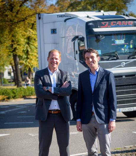Jong Eindhovens ingenieursbureau Nobleo met nieuwe N69 ook in achtertuin aan de slag