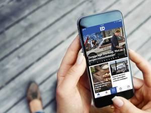 De ED-app: alles draait om jouw regio!