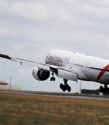Emirates va reprendre ses vols vers Bruxelles