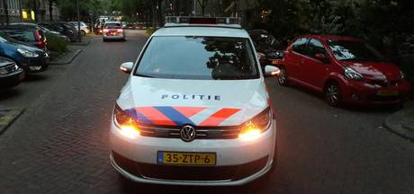 Man gewond na schietpartij in Rotterdam-Blijdorp