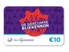 Nieuwe cadeaukaart speciaal gemaakt voor Gorinchem zoekt nog ondernemers